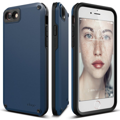 S7 Armor for iPhone 7/8 - Jean Indigo