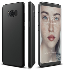 Origin Case for Galaxy S8 Plus - Black
