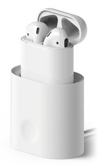 Airpods Charging Stand - White