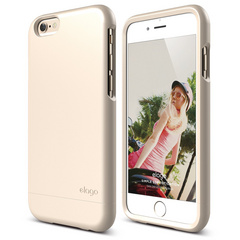 S6 Glide for iPhone 6 - Champagne Gold / Champagne Gold