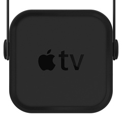 Apple TV Multi Mount with magnet technology