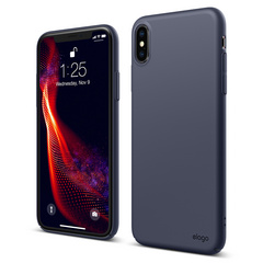 Slim Fit for iPhone Xs - Jean Indigo