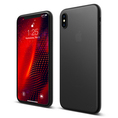 Inner Core for iPhone Xs - Black