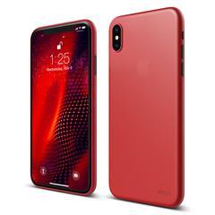 Inner Core for iPhone Xs - Red