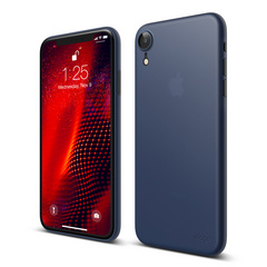 Inner Core for iPhone Xr - Jean Indigo