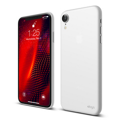 Inner Core for iPhone Xr - White