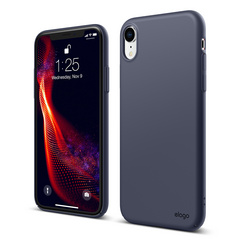 Slim Fit for iPhone Xr - Jean Indigo