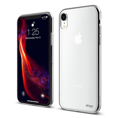 Slim Fit for iPhone Xr - Crystal Clear