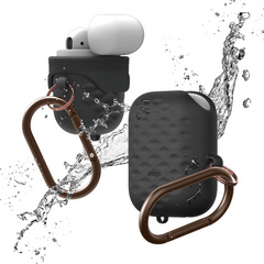 Airpods Waterproof Active Case - Black