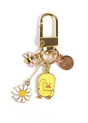 Airpods Keyring - Ducky