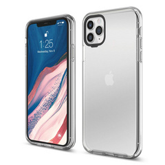 Hybrid Case for iPhone 11 PRO - Clear