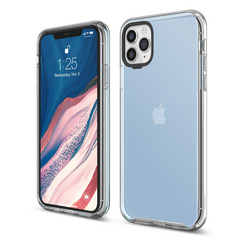 Hybrid Case for iPhone 11 PRO - Aqua Blue