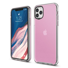 Hybrid Case for iPhone 11 PRO - Lovely Pink
