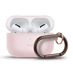 Airpods Pro Slim Hang Case - Lovely Pink