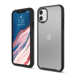 Hybrid Case for iPhone 11 - SF White