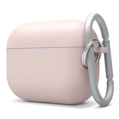 Airpods Pro Hybrid Hang Case - Lovely Pink