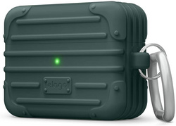 Airpods Pro Suit Case - Midnight Green