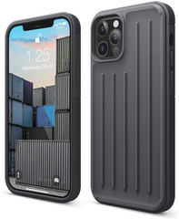 Armor Case for iPhone 12/PRO - Dark Gray