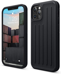 Armor Case for iPhone 12/PRO - Black