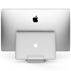 Pro Hanger for Mac - Laptop Shelf for iMac, Thunderbolt and other Apple Displays